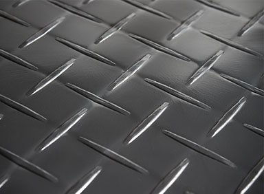 TuffShield, super strong high-gloss finish for showrooms and garages