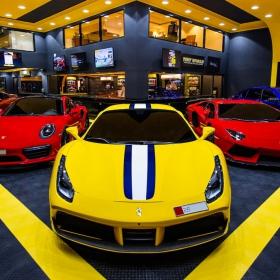 Tint World Dubai