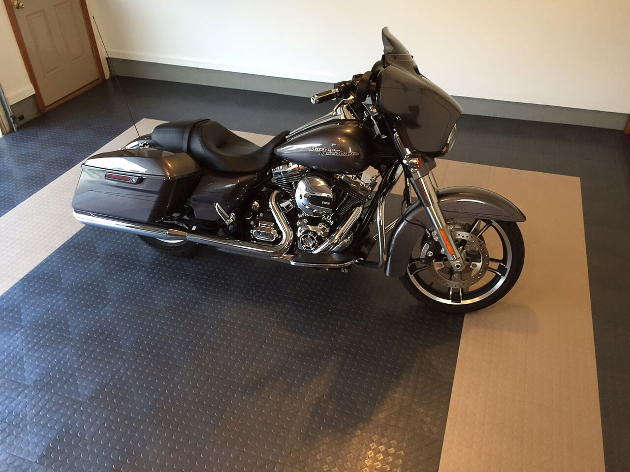 Harley-Davidson on CircleTrac