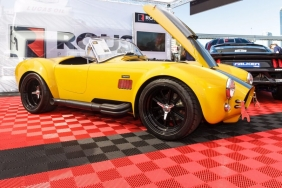 Roush Superformance Cobra