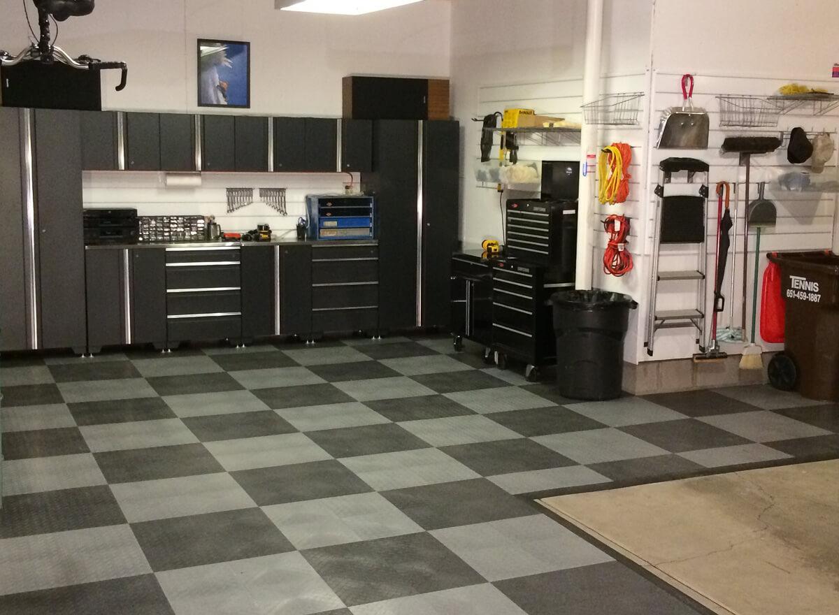 GoodGuys Dream Garage Giveaway - After makeover