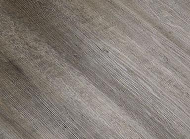 RaceDeck Smoked Oak display flooring
