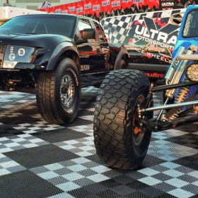 SEMA Off-Road Free-Flow featured