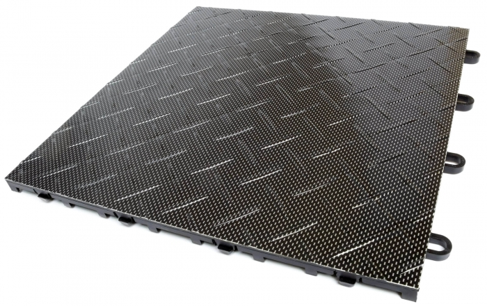 RaceDeck's New Carbon Fiber TuffShield