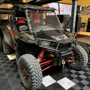 RZR Off-Road vehicles