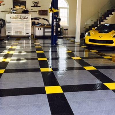 Mike Rosedale's Garage